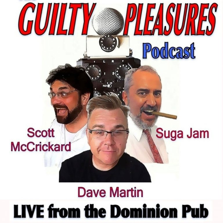 The Guilty Pleasures Podcast